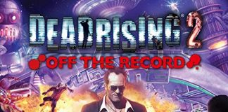 Dead Rising 2 Off The Record - PS4 [Digital Code]