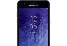 Net10 Samsung Galaxy J3 Orbit 4G LTE Prepaid Cell Phone
