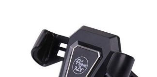 Universal Cell Phone Car Mount - Air Vent Cell Phone Holder Mount for Car