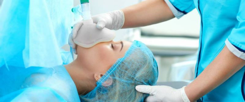 Nurse anesthetists are some of the highest-earns in the field