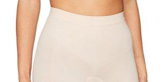 SPANX Women's Power Panties New & Slimproved Barest Underwear