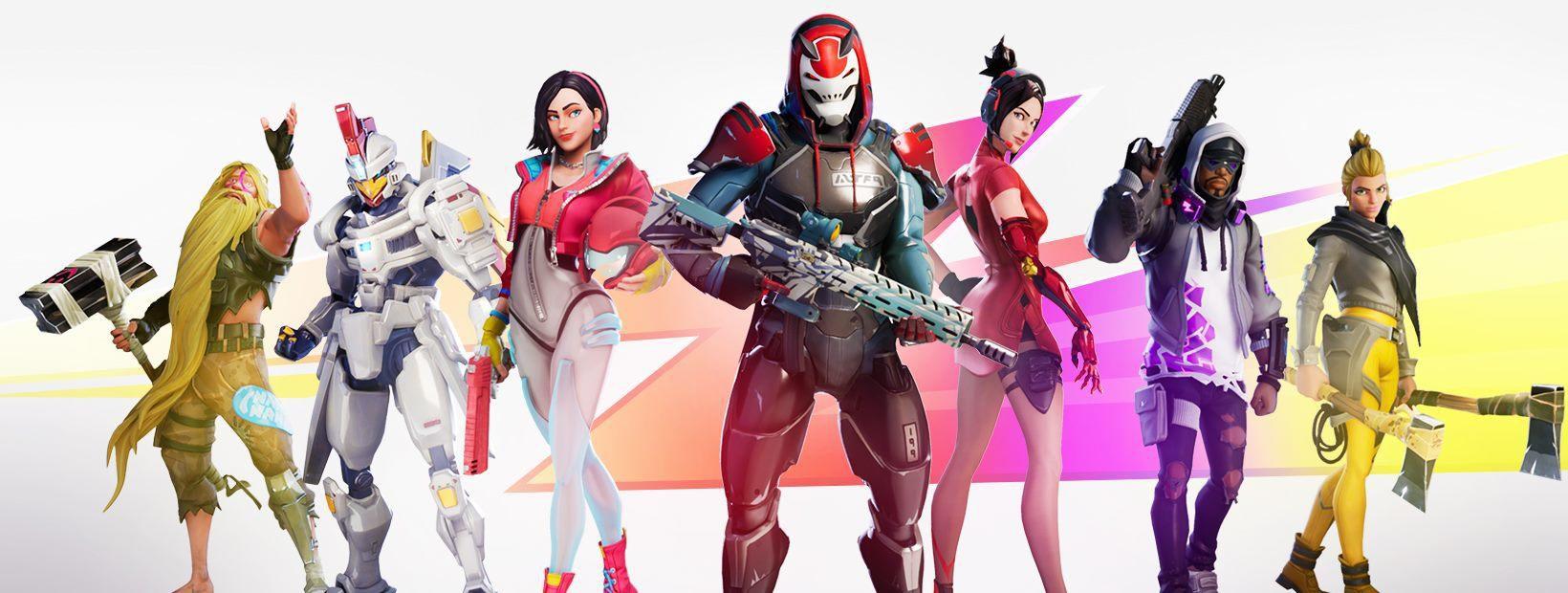 Fortnite season 9 teaser image