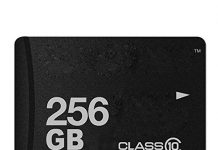 Generic 16GB 32GB 64GB 128GB 256GB Memory SD TF Card Class 10 Flash Memory Card With SD Adapter for Mobile Phones,Tablet PC,Cameras (256GB)