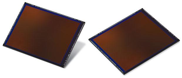 Samsung ISOCELL Bright HMX 108 megapixel mobile image sensor