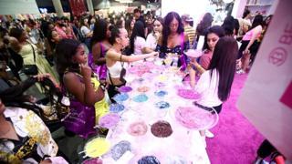 BeautyCon Los Angeles 2019