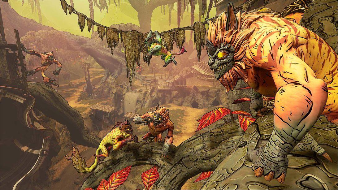 Borderlands 3 Eden 6