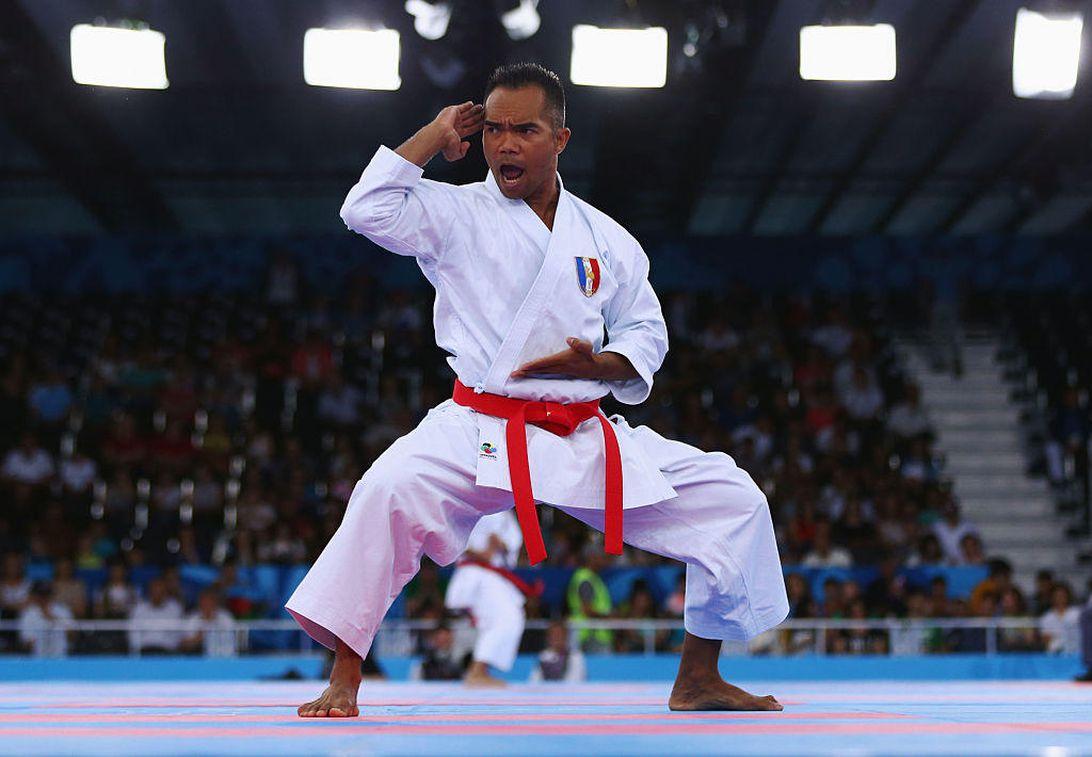 Karate Day 2: Baku 2015 - 1st European Games