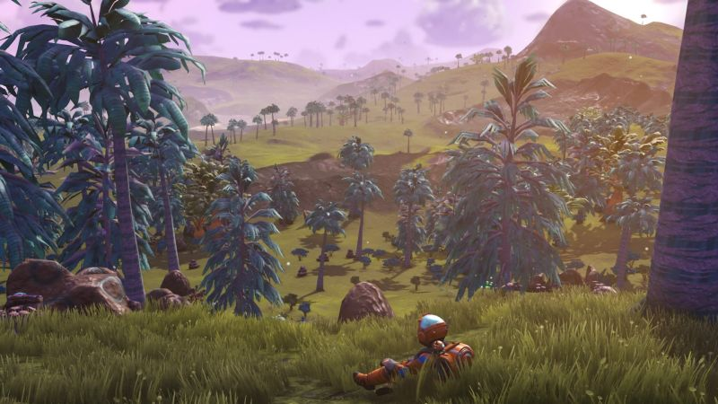 Illustration for article titled Players Say No Man's Sky Beyond Is Crashing, And Developers Promise A Fix Soon