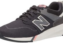 New Balance Women's 009v1 Lifestyle Shoe Sneaker, Phantom, 7 M US