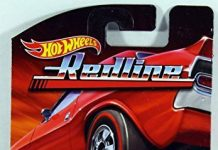 Hot Wheels Redline Heritage Series '69 Mercury Cyclone 12 of 18