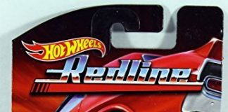 Hot Wheels Redline Heritage Series '69 Mercury Cyclone 12 of 18