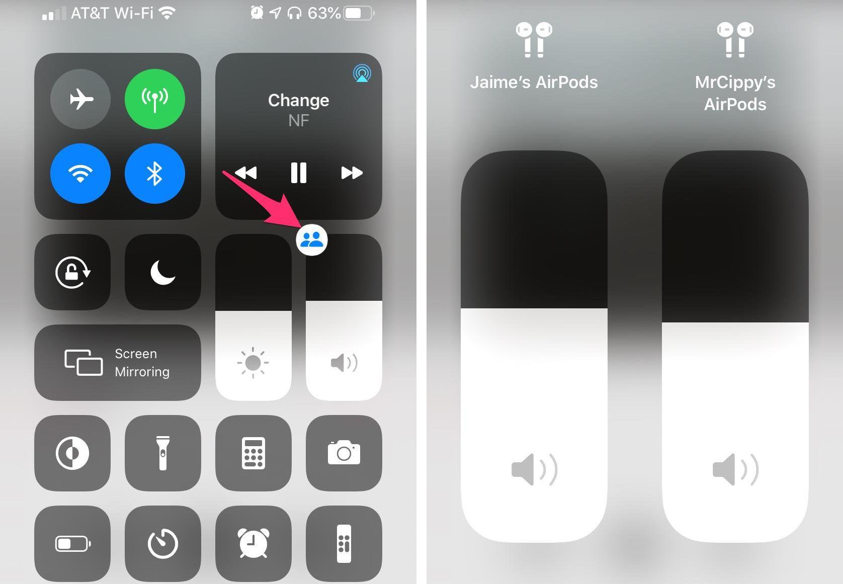 control-audio-audio-sharing-ios-13