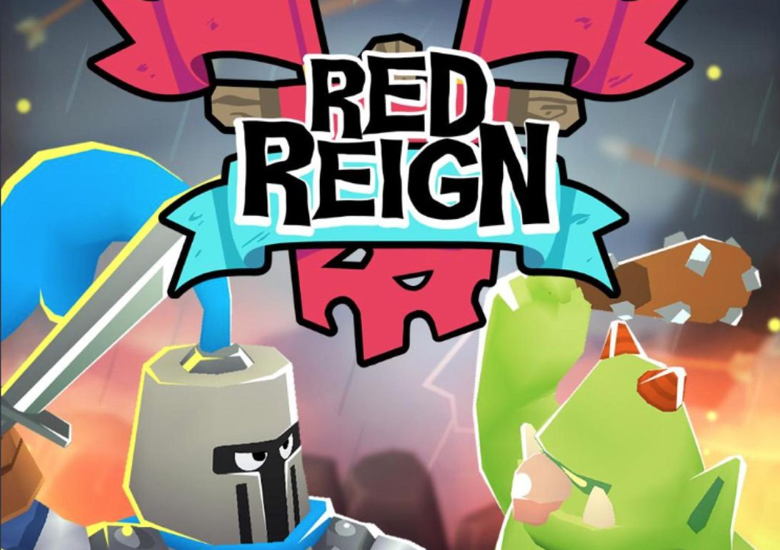 red-reign