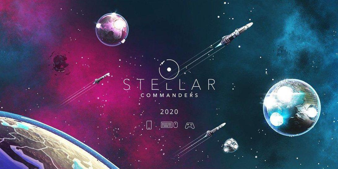 stellar-commander
