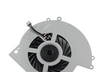 Sony NEW OEM PlayStation 4 PS4 CUH-1215A Internal Cooling Fan PS4 12XX