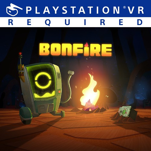 Thumbnail of Bonfire on PS4