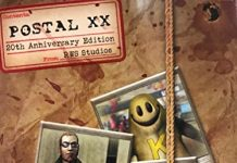 Postal XX 20th Anniversary Edition PC