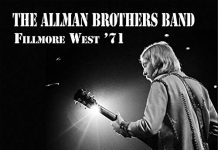 Fillmore West '71