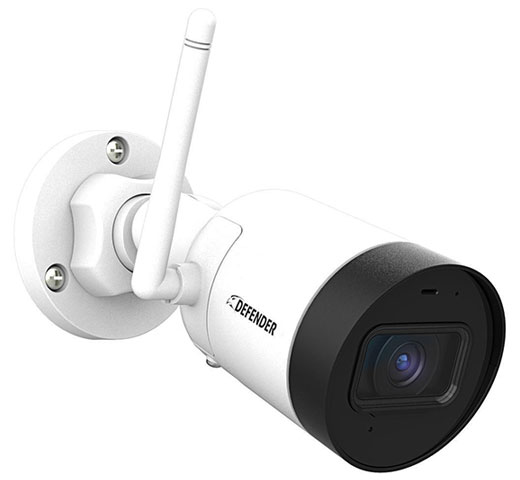 Defender Guard IP Wi-Fi Camera