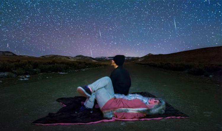 meteor shower 2019 - photo #30