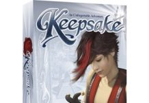 Keepsake: An Unforgettable Adventure