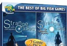 Strange Cases - 2-pack PC Game
