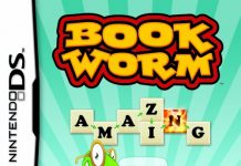 Bookworm - Nintendo DS