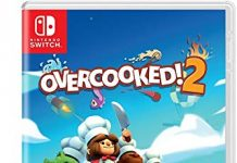 Overcooked! 2 - Nintendo Switch
