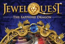 Jewel Quest 6: Sapphire Dragon - PC