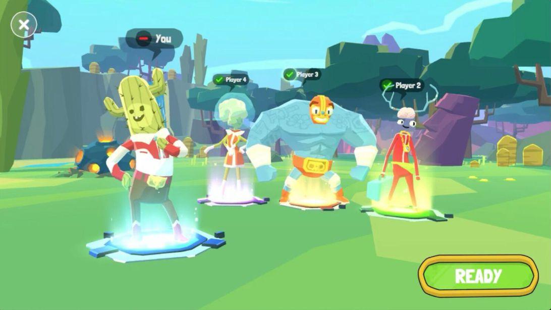 super-mega-mini-party
