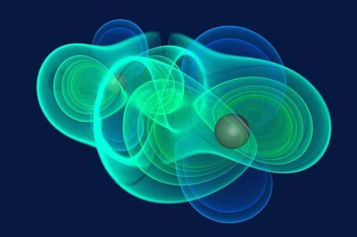 Photo credit: MPI for Gravitational Physics/Institute for Theoretical Physics, Frankfurt/Zuse Institute Berlin