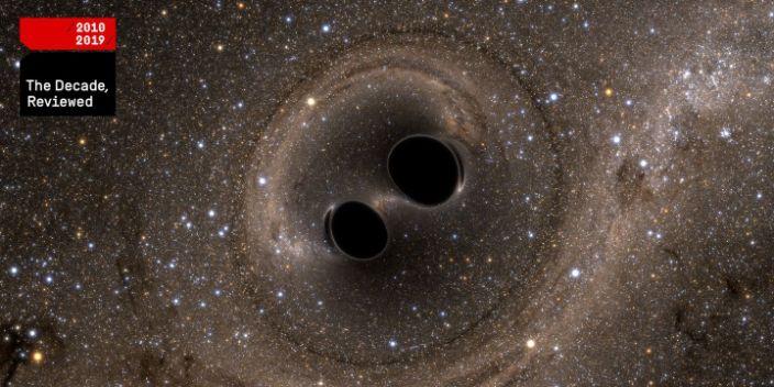 Photo credit: LIGO