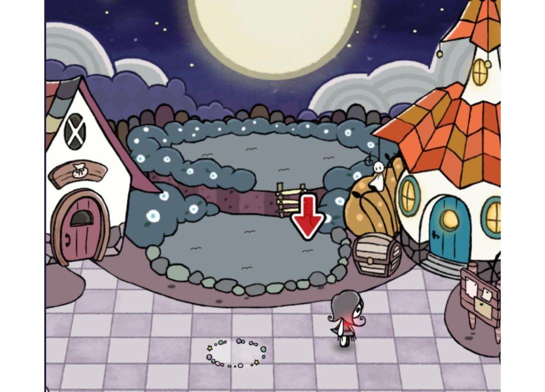 Nightmare Farm