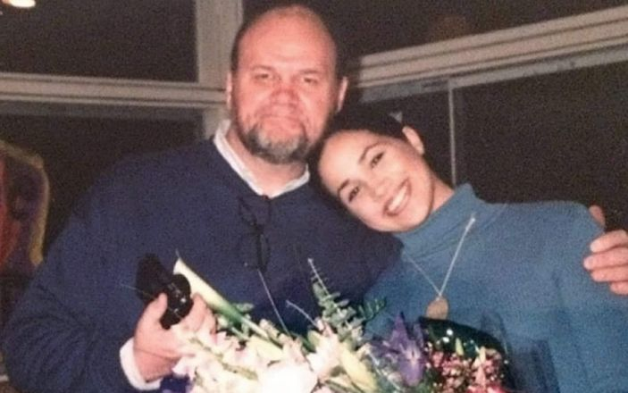 The Markle father-daughter relationship is at the heart of the legal action - Enterprise News
