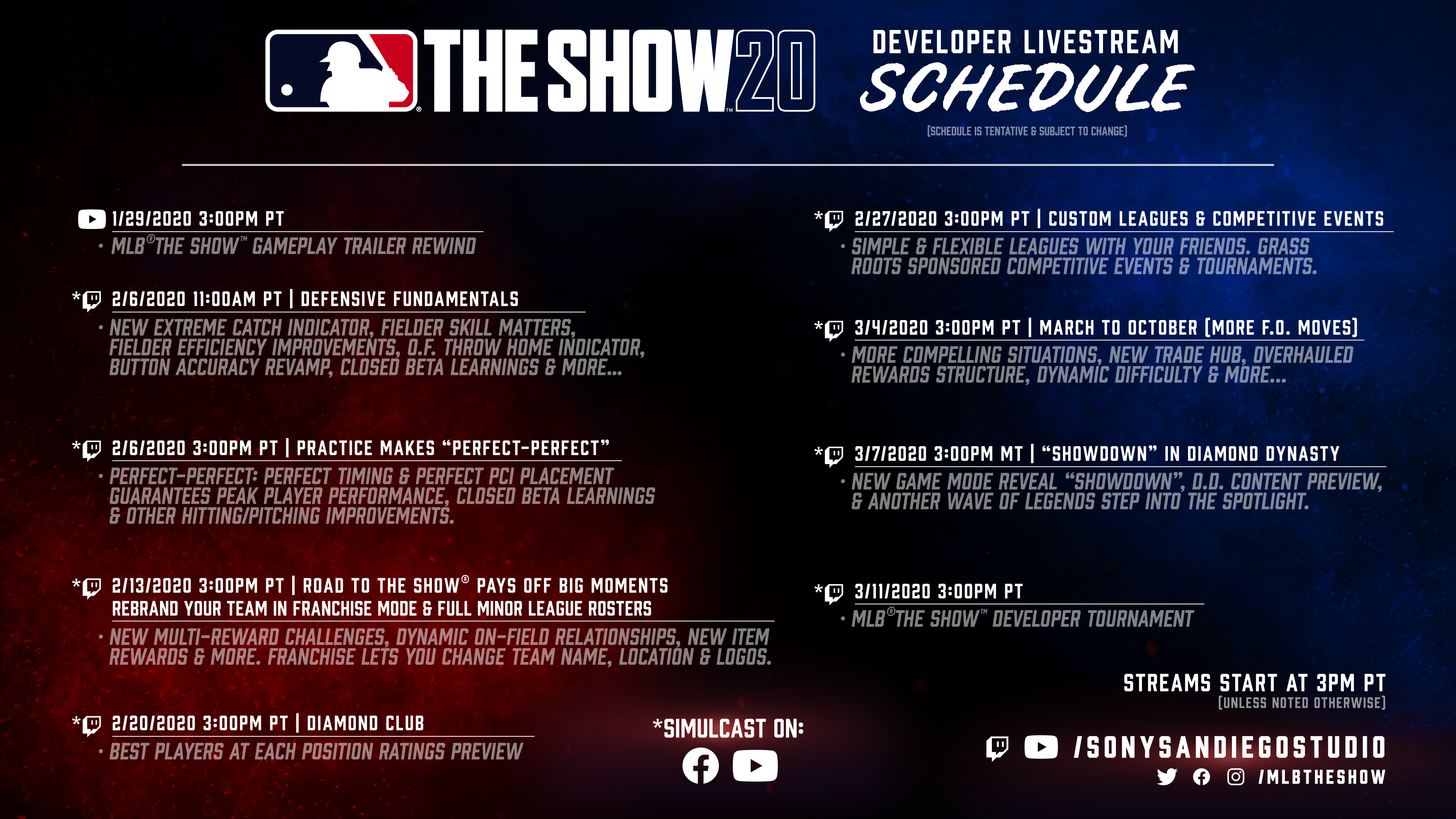 MLB on PS4