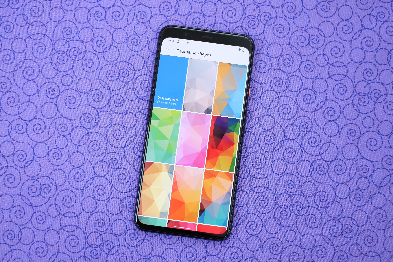 wallpapers-app