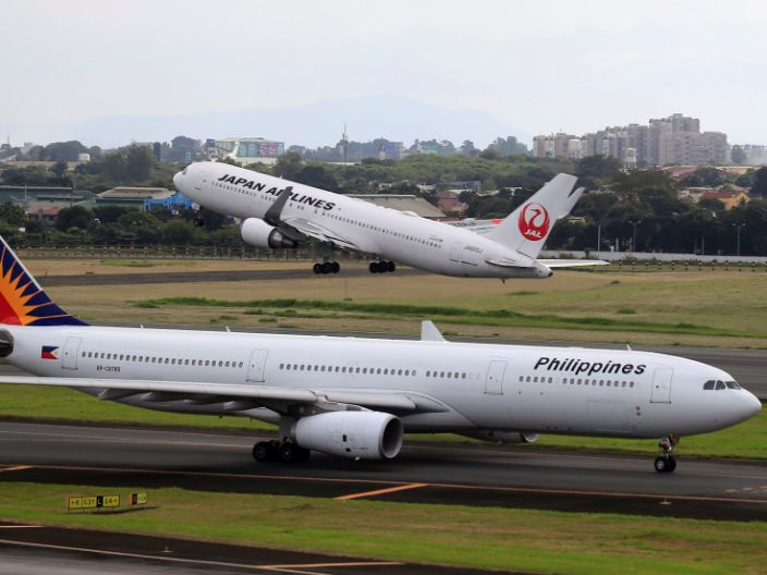 Philippine Airlines A330