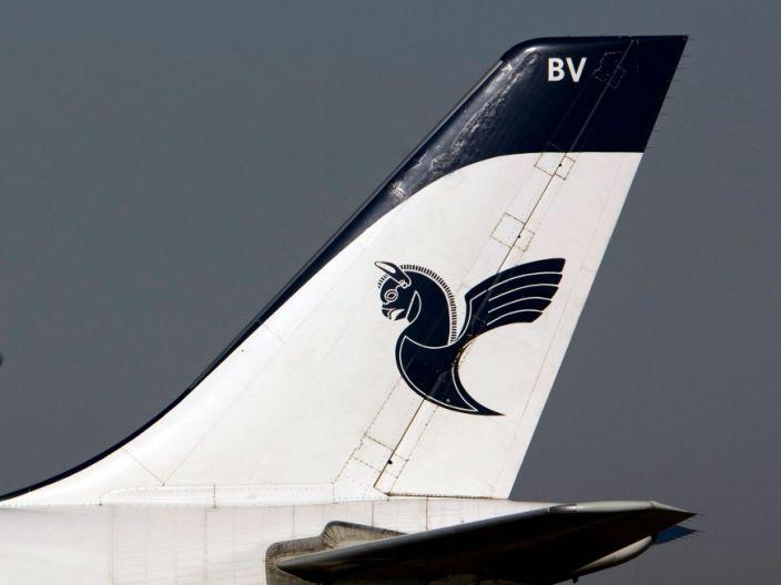 Iran Aseman Airlines.JPG