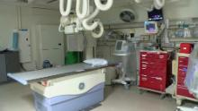A Georgia hospital's ICU units are filled with 'critically ill' coronavirus patients