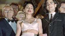 Remember when Madonna's cone bra made its debut?