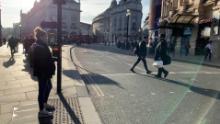 US, UK coronavirus strategies shifted following UK epidemiologists' ominous report