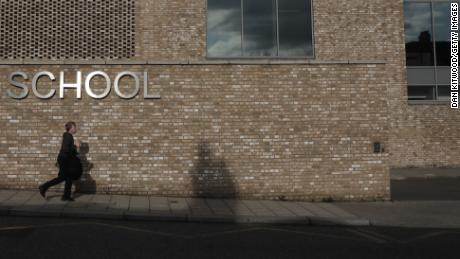 The UK is closing schools to all except the children of 'key workers.' Here's who they are
