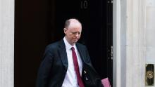 Chris Whitty has taken part in many of the daily Downing Street briefings.