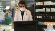 Spain is battling the black marketeers and price gougers of the coronavirus crisis