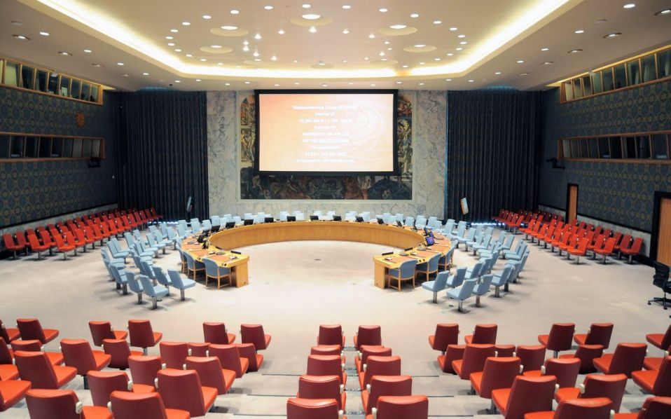 """<span class=""""caption"""">The UN Security Council has yet to hold a meeting on coronavirus.</span> <span class=""""attribution""""><span class=""""source"""">The World in HDR/Shutterstock.com</span></span>"""