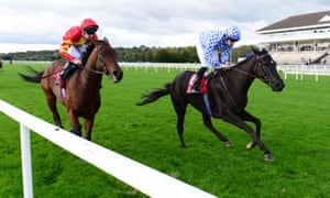 Cork racecourse will now be used as a coronavirus testing centre.