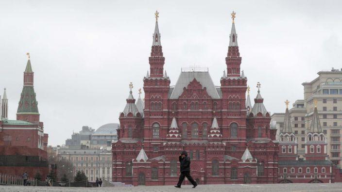 Evgenia Novozhenina/Reuters