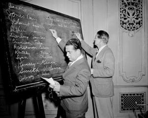1943 NFL draft