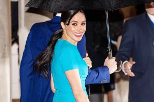 Meghan Markle Wants Write Cookbook Relaunch Blog After Royal Exit