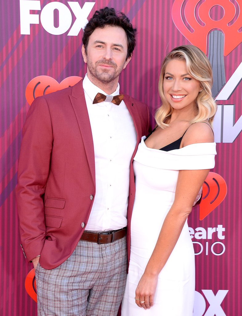 Stassi Schroeder and Beau Clark Vanderpump Rules Nonexistent Wedding Amid Coronavirus